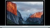 El Capitan upgrade for MacBook Pro