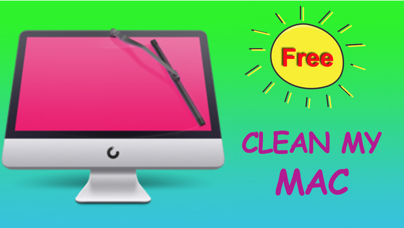 CleanMyMac Keygen/Crack
