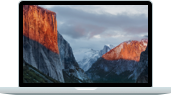 El Capitan upgrade for MacBook Pro