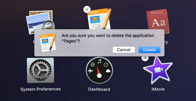 delete-application-pages