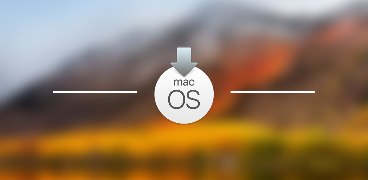 ✨ Mac os high sierra bootable usb download | How to create a