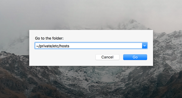 How to edit your Mac's hosts file and why? Tips & tricks