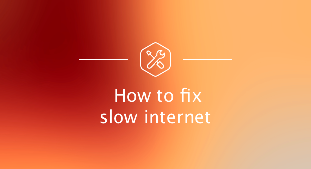 slow-internet-fix