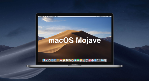 install windows 10 mac mojave