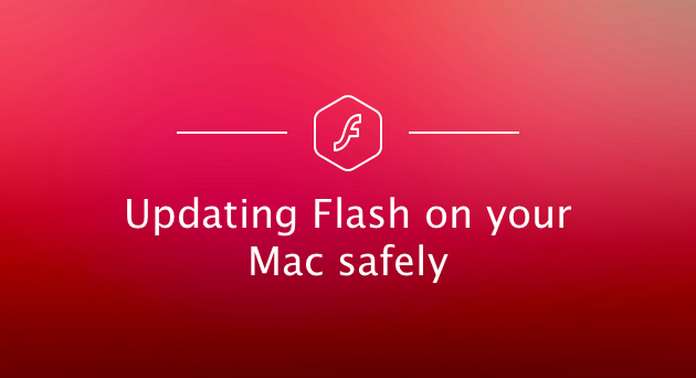How to update adobe flash player for mac updating flash on your mac stopboris Image collections