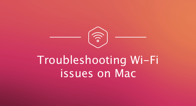 how to turn on wifi on mac laptop