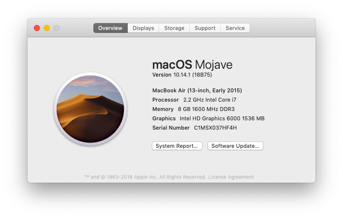 Your Disk is Almost Full on macOS — How to Clear Up Space on Mac