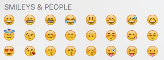 The ultimate list of Mac keyboard shortcuts
