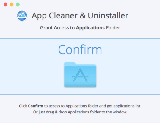 App Cleaner & Uninstaller