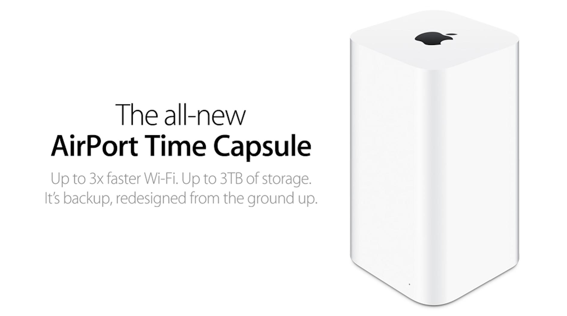 Portable hard drive for Mac