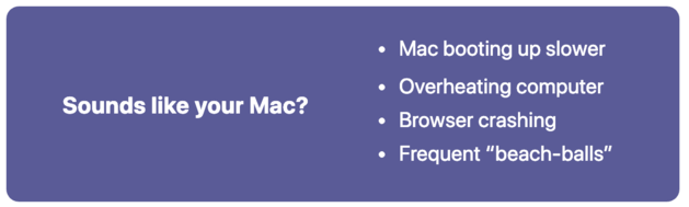 How to Speed up MacBook AIR, iMac, MacBook PRO