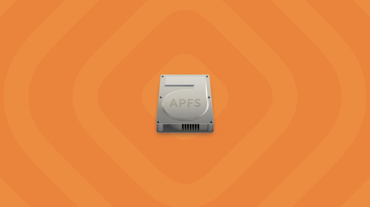 APFS: How to make the most of Apple File System