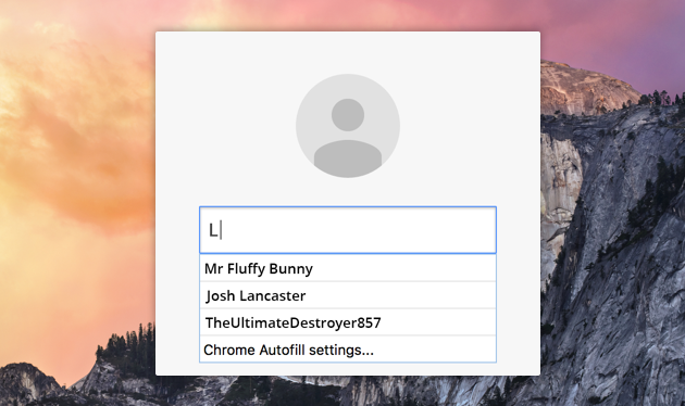 How to Clear autofill forms in browsers on Mac | how to clean autocomplete in macOS or OS X