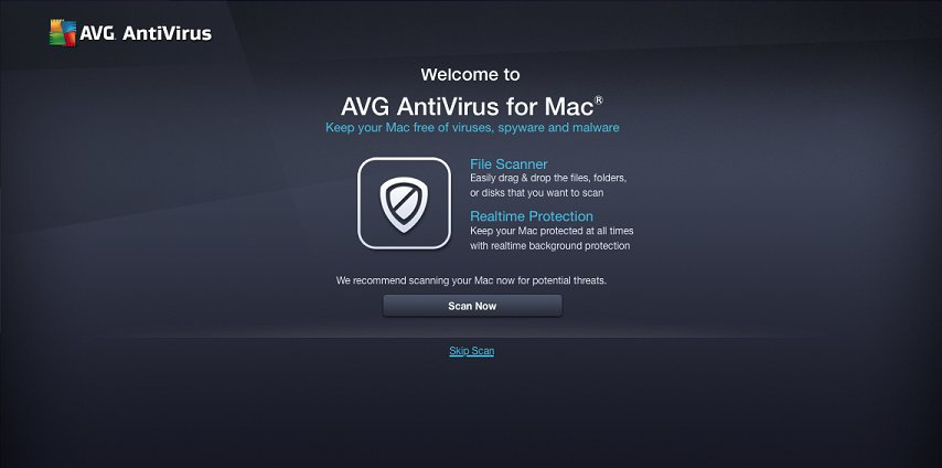 Antivirus for Mac cheat sheet