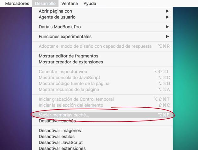 Guardar en iCloud