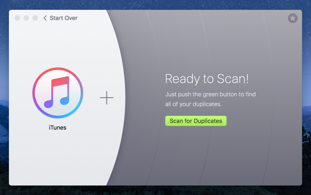Duplicate music remover: Delete duplicate files on your Mac