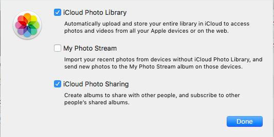 How to turn off iCloud backup