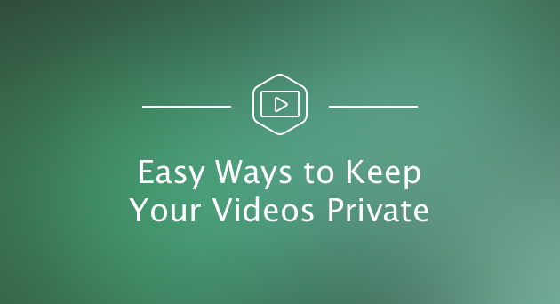 How to hide videos on Mac | Easy ways to keep your videos private