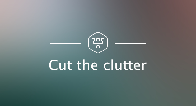 Cut the clutter: how to organize files on Mac