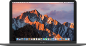 macOS 10.13 High Sierra upgrade for MacBook