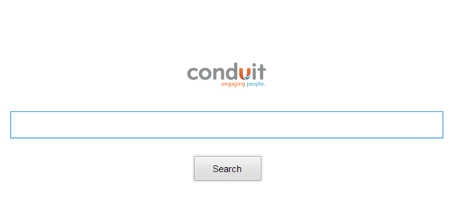 conduit search malware