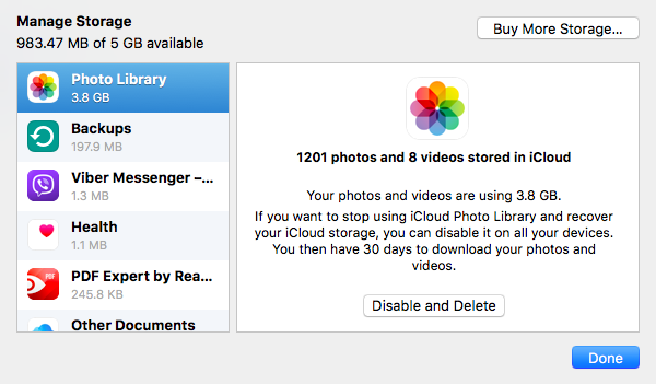 stop-icloud-photo-library