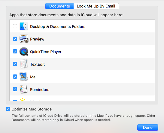 How to turn off iCloud backup