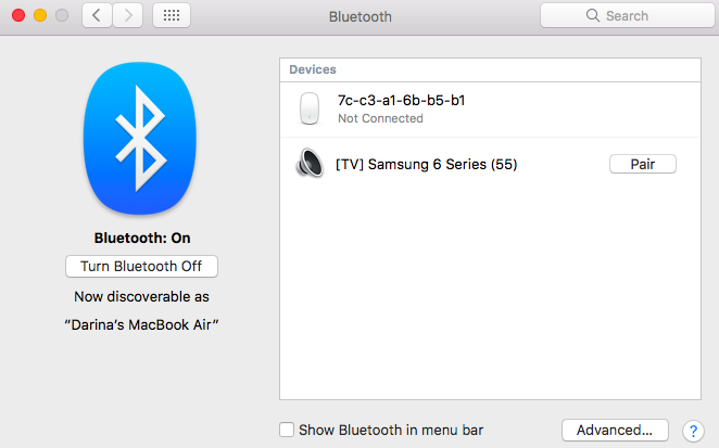 bluetooth-sound-not-working