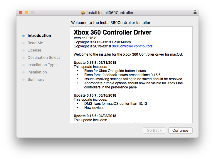 How to use an Xbox 360 controller on your Mac